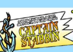 Media offerti da Captain Stabbin